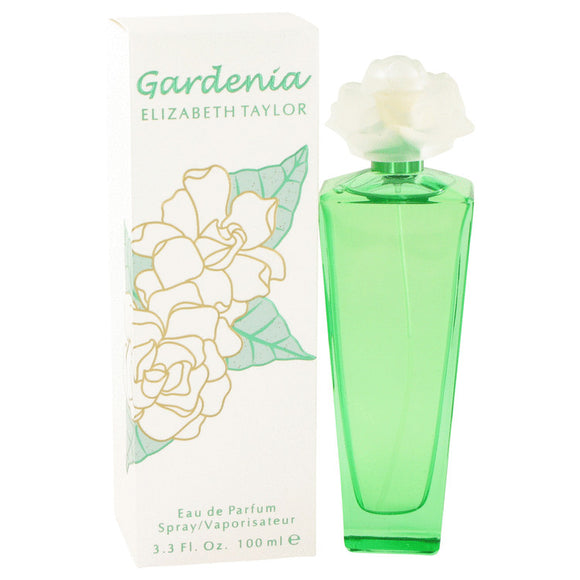 Gardenia Elizabeth Taylor Eau De Parfum Spray For Women by Elizabeth Taylor