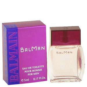 Balman 0.17 oz Mini EDT For Men by Pierre Balmain