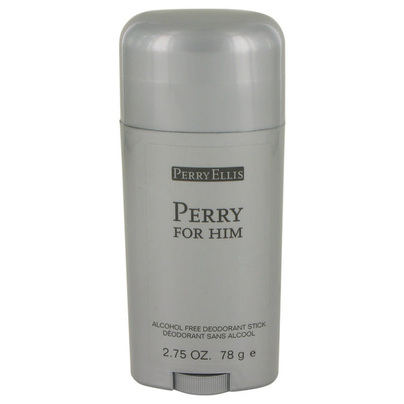 Perry Black Deodorant Stick For Men by Perry Ellis