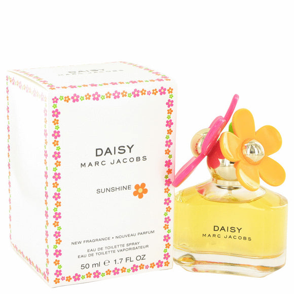Daisy Sunshine Eau De Toilette Spray (Limited Edition unboxed) For Women by Marc Jacobs