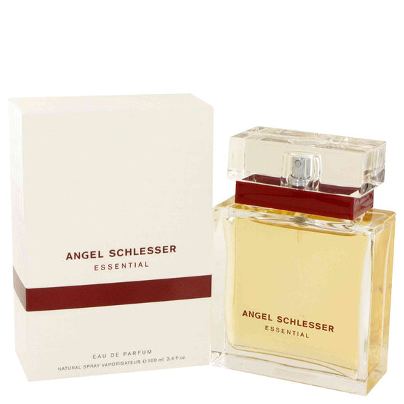 Angel Schlesser Essential 3.40 oz Eau De Parfum Spray For Women by Angel Schlesser