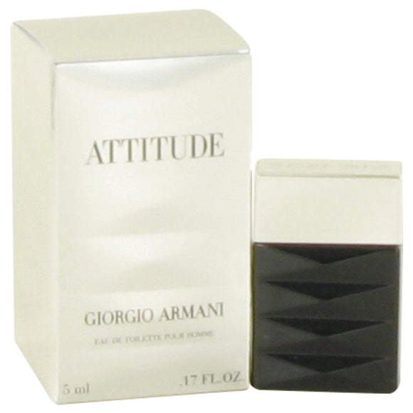 Attitude (Armani) Mini EDT For Men by Giorgio Armani