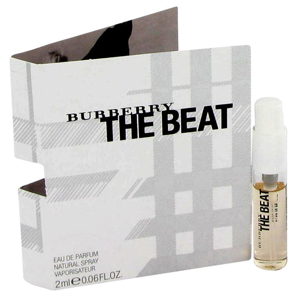 The Beat Vial (sample) For Women by Burberry
