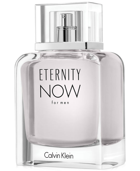Eternity Now Eau De Toilette For Men by Calvin Klein