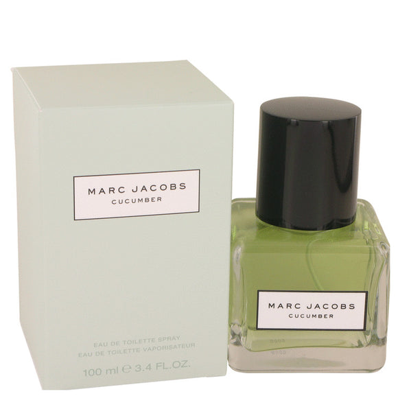 Marc Jacobs Cucumber Eau De Toilette Spray For Women by Marc Jacobs
