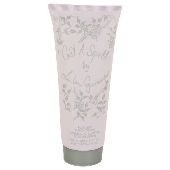 Cast A Spell 6.80 oz Hand Cream For Women by Lulu Guinness