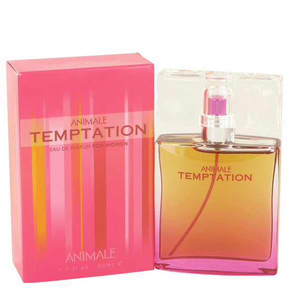 Animale Temptation 1.70 oz Eau De Parfum Spray For Women by Animale