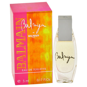 Balmya 0.17 oz Mini EDT For Women by Pierre Balmain