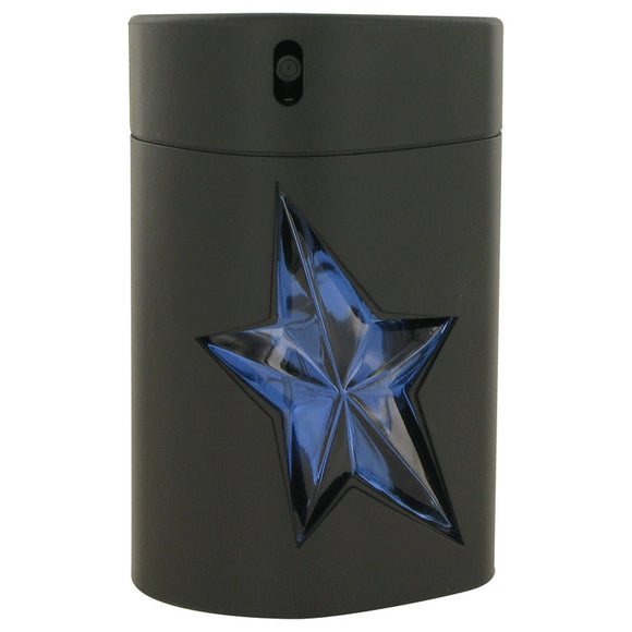 ANGEL Eau De Toilette Spray (Rubber - unboxed) For Men by Thierry Mugler