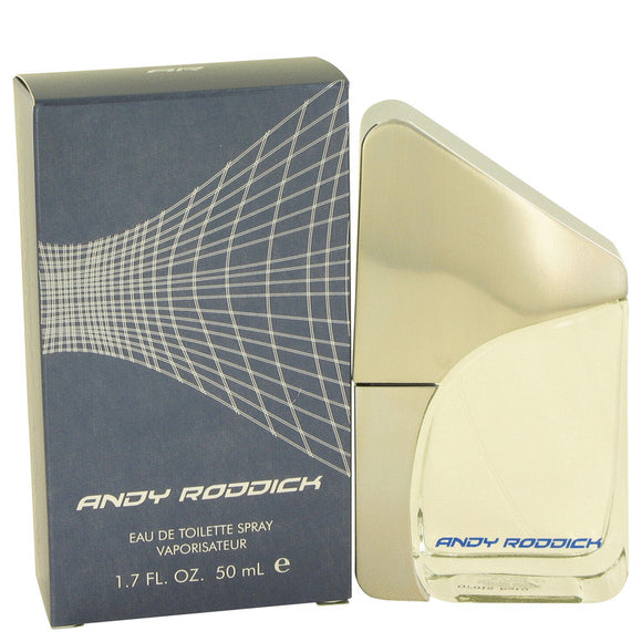 Andy Roddick 1.70 oz Eau De Toilette Spray For Men by Parlux
