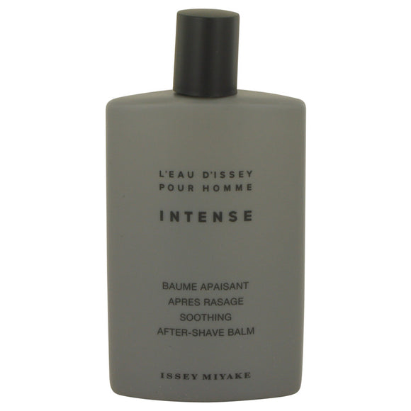 L`eau D`Issey Pour Homme Intense After Shave Balm (Tester) For Men by Issey Miyake