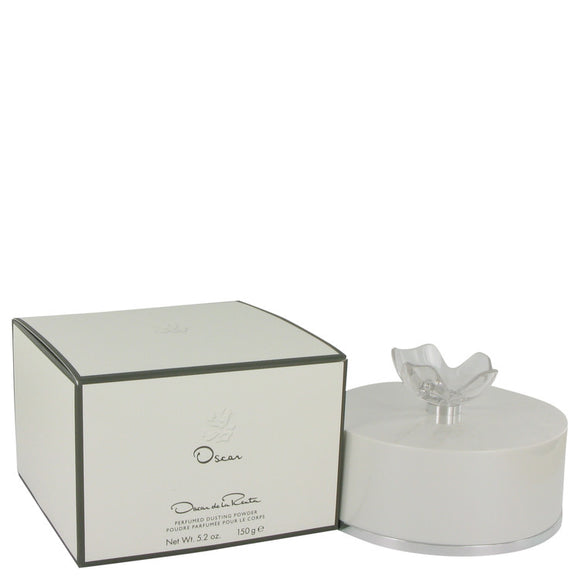 Oscar Dusting Powder For Women by Oscar de la Renta