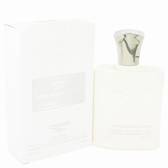 SILVER MOUNTAIN WATER Millesime Spray For Men by Creed