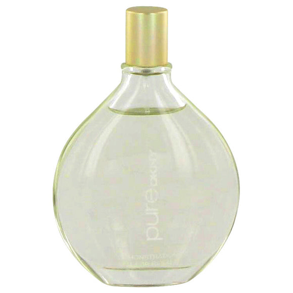 Pure DKNY Scent Spray (Tester) For Women by Donna Karan