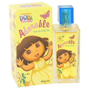 Dora Adorable 3.40 oz Eau De Toilette Spray For Women by Marmol & Son