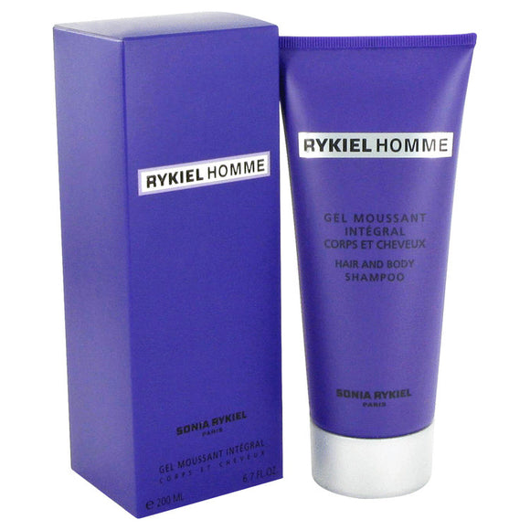 Sonia Rykiel Hair & Body Shampoo For Men by Sonia Rykiel