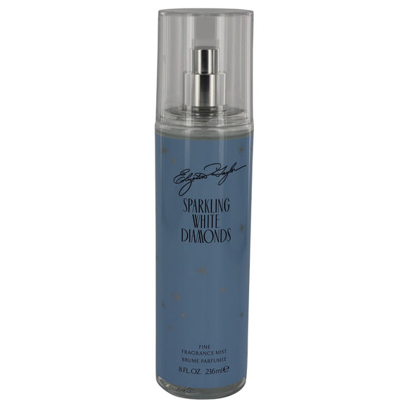 Sparkling White Diamonds Fragrance Mist For Women by Elizabeth Taylor