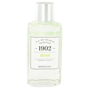 1902 Green Tea 8.30 oz Eau De Cologne (Unisex) For Men by Berdoues