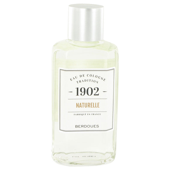 1902 Natural 8.30 oz Eau De Cologne (Unisex) For Men by Berdoues