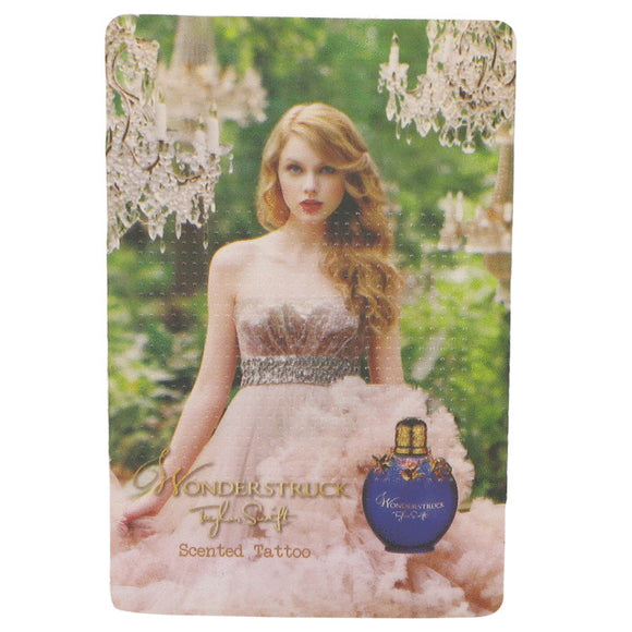 Wonderstruck Scented Tattoo For Women by Taylor Swift