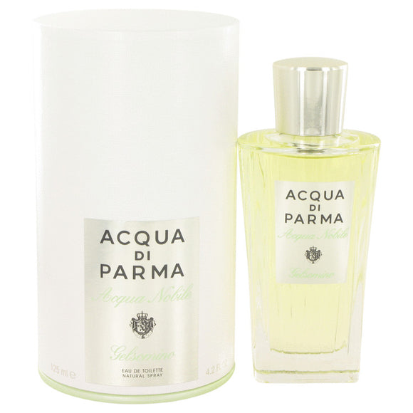 Acqua Di Parma Gelsomino Nobile 4.20 oz Eau De Toilette Spray For Women by Acqua Di Parma