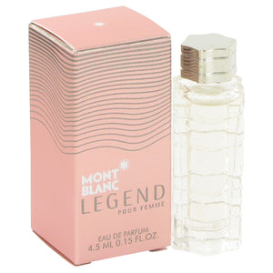 Montblanc Legend Mini EDP For Women by Mont Blanc