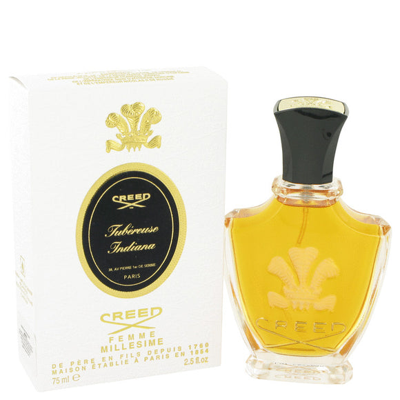 TUBEREUSE INDIANA Millesime Eau De Parfum Spray For Women by Creed