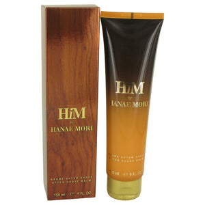 Hanae Mori Him After Shave Balm For Men by Hanae Mori