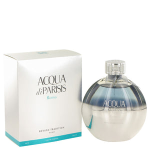 Acqua Di Parisis Roma Eau De Parfum Spray For Women by Reyane Tradition