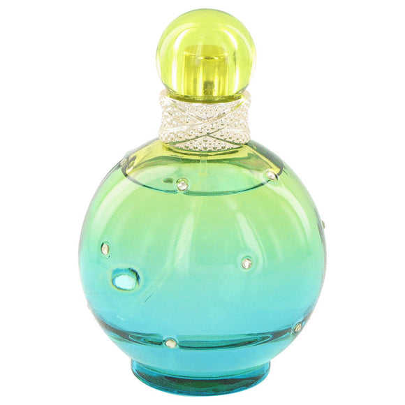 Island Fantasy Eau DeToilette Spray (Tester) For Women by Britney Spears