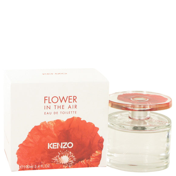 Kenzo Flower In The Air Eau De Toilette Spray For Women by Kenzo