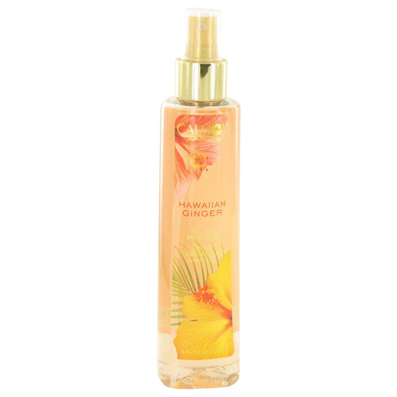 Calgon Take Me Away Hawaiian Ginger 8.00 oz Body Mist For Women by Calgon