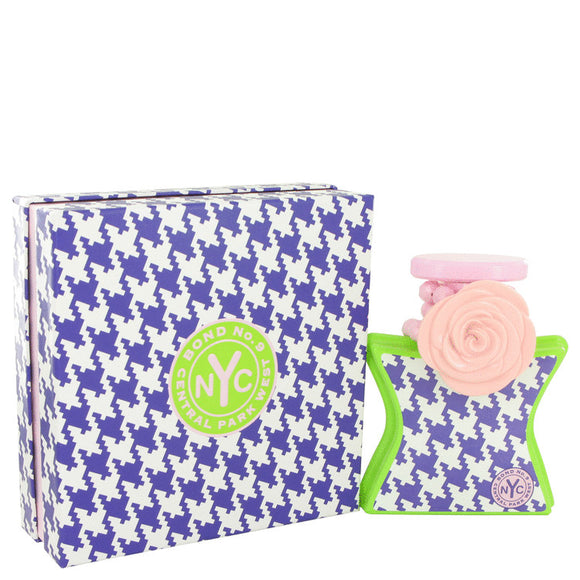 Central Park West Eau De Parfum Spray For Women by Bond No. 9