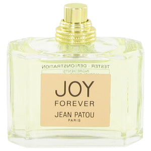 Joy Forever Eau De Parfum Spray (Tester) For Women by Jean Patou