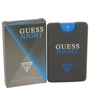 Guess Night Mini EDT Spray For Men by Guess