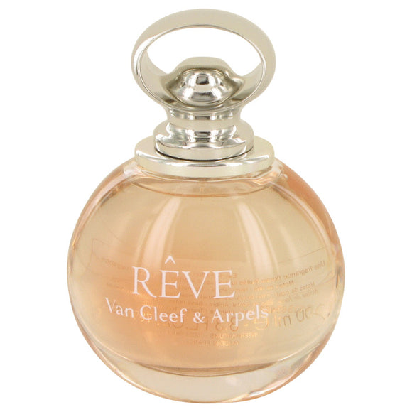 Reve Eau De Parfum Spray (Tester) For Women by Van Cleef & Arpels