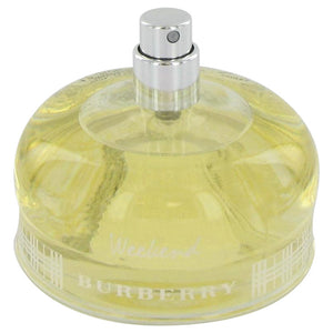 WEEKEND Eau De Parfum Spray (Tester) For Women by Burberry