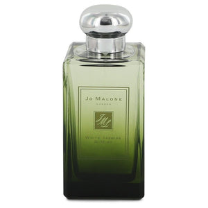 Jo Malone White Jasmine & Mint Cologne Spray (Unisex Unboxed) For Women by Jo Malone