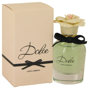 Dolce 1.00 oz Eau De Parfum Spray For Women by Dolce & Gabbana