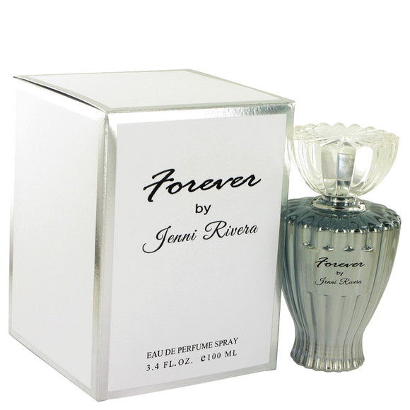 Jenni Rivera Forever Eau De Parfum Spray For Women by Jenni Rivera