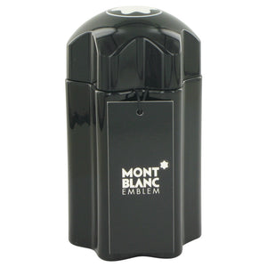 Montblanc Emblem Eau De Toilette Spray (Tester) For Men by Mont Blanc