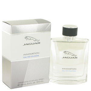 Jaguar Innovation Eau De Toilette Spray For Men by Jaguar