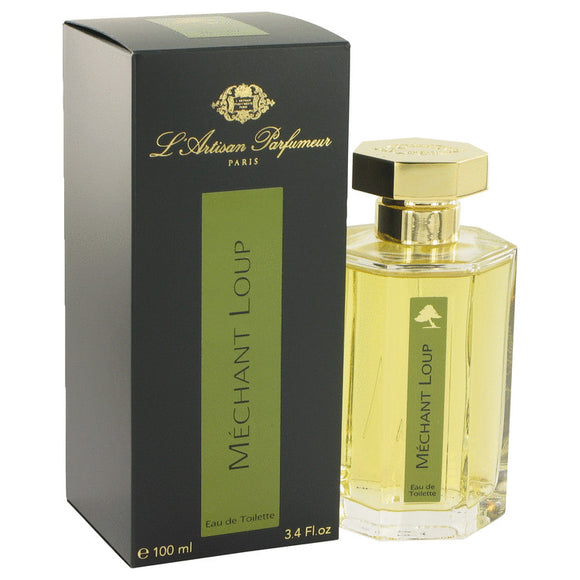 Mechant Loup Eau De Toilette Spray (Unisex) For Women by L`artisan Parfumeur