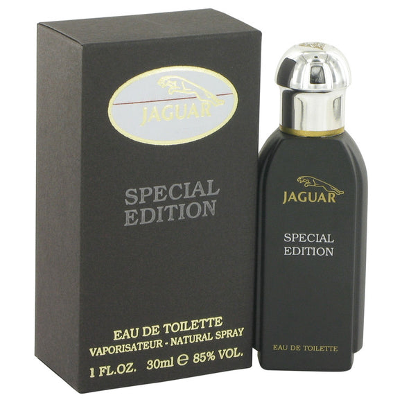 Jaguar Special Edition Eau De Toilette Spray For Men by Jaguar