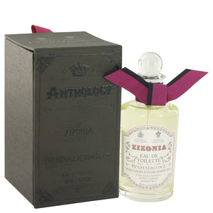 Zizonia Eau De Toilette Spray For Men by Penhaligon`s