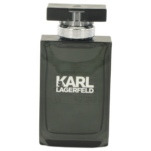 Karl Lagerfeld Eau De Toilette Spray (Tester) For Men by Karl Lagerfeld