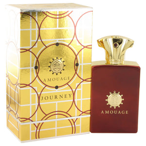 Amouage Journey 3.40 oz Eau De Parfum Spray For Men by Amouage