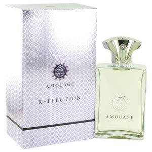 Amouage Reflection Eau De Pafum Spray For Men by Amouage