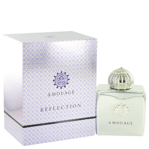 Amouage Reflection 3.40 oz Eau De Parfum Spray For Women by Amouage