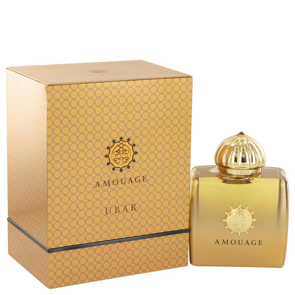 Amouage Ubar 3.40 oz Eau De Parfum Spray For Women by Amouage